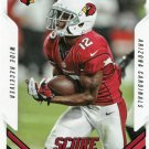 2015 Score Football Card #223 John Brown