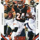 2015 Score Football Card #230 Adam Jones