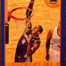 2013 Hoops Basketball Card Blue Parallel #36 Channing Frye