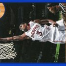 2013 Hoops Basketball Card Blue Parallel #54 Louis Williams