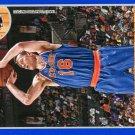2013 Hoops Basketball Card Blue Parallel #83 Steve Novak