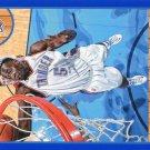 2013 Hoops Basketball Card Blue Parallel #88 Kendrick Perkins