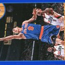 2013 Hoops Basketball Card Blue Parallel #93 Pablo Prigiono