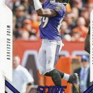2015 Score Football Card #290 Steve Smith Sr