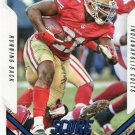 2015 Score Football Card #304 Frank Gore