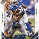 2015 Score Football Card #314 Dan Herron