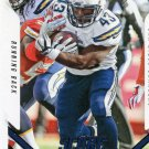 2015 Score Football Card #321 Branden Oliver