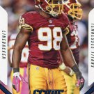 2015 Score Football Card #327 Brian Orakpo