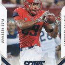 2015 Score Football Card #348 Austin Hill