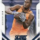 2015 Score Football Card #417 Dorial Green-Beckham