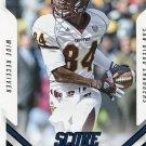 2015 Score Football Card #433 Titus Davis