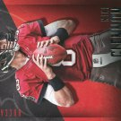 2014 Prestige Football Card #169 Mike Glennon