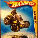 2009 Hot Wheels #22 Tri & Stop Me