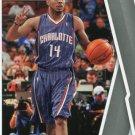 2010 Prestige Basketball Card #10 D J Augustine