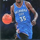 2012 Absolute Basketball Card #5 Kevin Durant