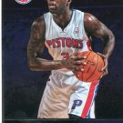 2012 Absolute Basketball Card #10 Rodney Stuckey
