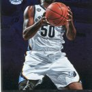 2012 Absolute Basketball Card #23 Zach Randolph