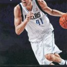2012 Absolute Basketball Card #27 Dirk Nowitzki