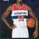 2012 Absolute Basketball Card #42 Emeka Okafor