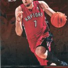 2012 Absolute Basketball Card #97 Andrea Bargnani