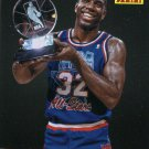 2012 Absolute Basketball Card All Stars #12 Magic Johnson