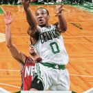 2012 Hoops Basketball Card #1 Avery Bradley