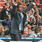 2012 Hoops Basketball Card #14 Avery Johnson