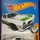 2016 Hot Wheels #123 73 Pontiac Firebird