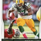 2016 Score Football Card #118 Eddie Lacy