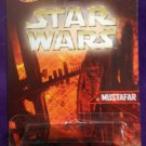 2016 Hot Wheels Star Wars Planets #2 Mustafar
