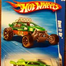 2010 Hot Wheels #72 Dune It Up