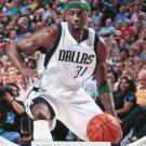 2012 Hoops Basketball Card #41 Jason Terry