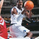 2012 Hoops Basketball Card #43 Ian Mahinmi