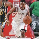 2012 Hoops Basketball Card #45 Kyle Lowry