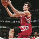 2012 Hoops Basketball Card #50 Goran Dragic