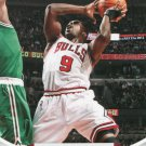 2012 Hoops Basketball Card #77 Luol Deng