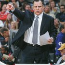 2012 Hoops Basketball Card #81 Tom Thibodeau