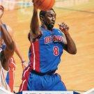 2012 Hoops Basketball Card #87 Ben Gordon