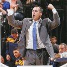 2012 Hoops Basketball Card #100 Frank Vogel