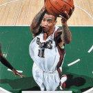 2012 Hoops Basketball Card #103 Monta Ellis