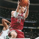 2012 Hoops Basketball Card #105 Mike Dunleavy