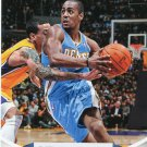 2012 Hoops Basketball Card #108 Aaron Afflalo
