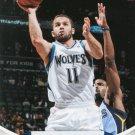 2012 Hoops Basketball Card #122 J J Berea