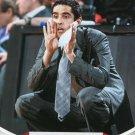 2012 Hoops Basketball Card #131 Kaleb Canales