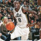 2012 Hoops Basketball Card #146 Josh Howard