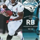 2012 Prestige Football Card #86 Maurice Jones-Drew