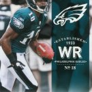 2012 Prestige Football Card #146 Jeremy Maclin
