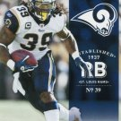 2012 Prestige Football Card #180 Steven Jackson