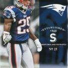 2012 Prestige Football Card #113 Sterling Moore