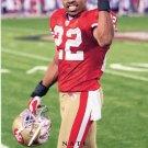 2008 Upper Deck Football Card #162 Nate Clements